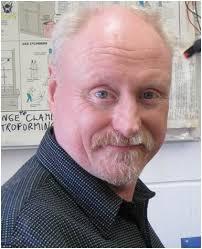 Charles Lewton-Brain